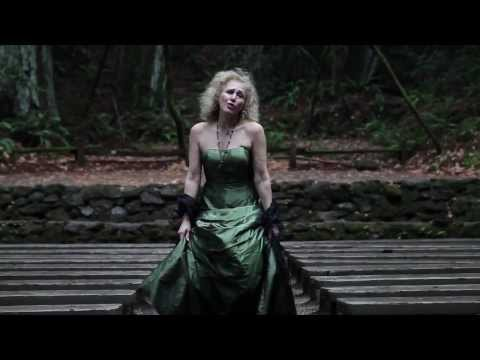 My Favorite Color - Jackie Allen online metal music video by JACKIE ALLEN