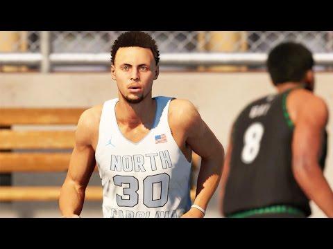 NBA 2k16 MyTeam Gauntlet Gameplay Ep. 5 - AMETHYST Kevin Durant & Stephen Curry!