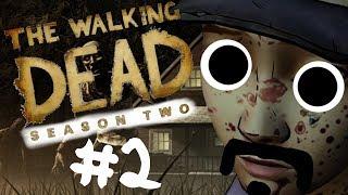 Walking Dead Season 2- Episode 2: All Alone...Kinda