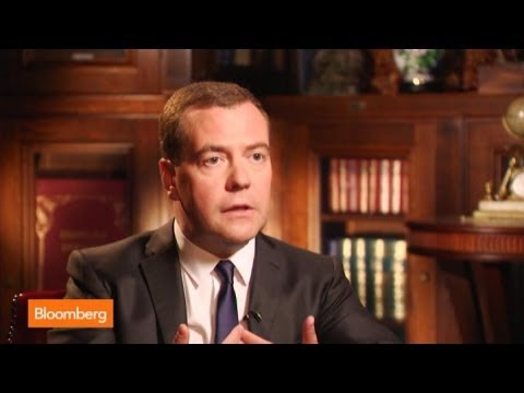 Medvedev: What's Happening in Ukraine Pains Us