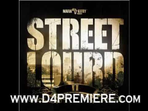 La Fouine Feat. Segnor Alonzo   Teddy Corona - Dans Nos Quartiers (street lourd 2) exclusive