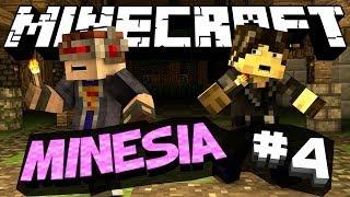 "Minecraft - MINESIA ""The Dark Rift"" - Part 4"