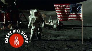 Inside NASA's Last Moon Mission