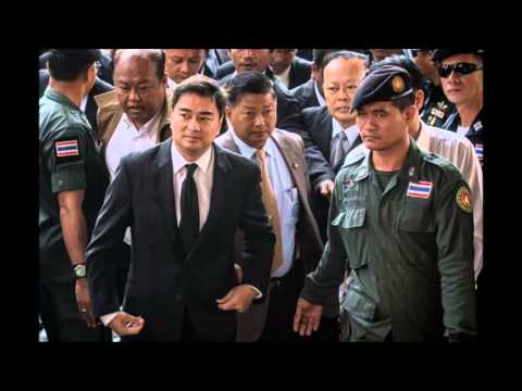Thailands Democrat Party Will Boycott Elections