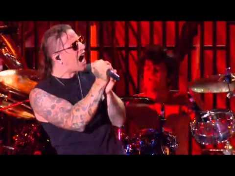 Avenged Sevenfold Lead Singer Dies