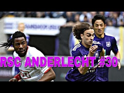 FIFA 18 : RSC ANDERLECHT CAREER MODE #30 - WAT EEN DRAMA !