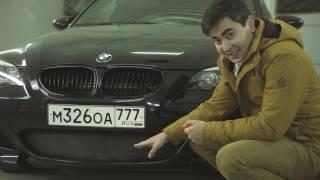 Что вы не заметили в 4й серии про BMW M5 + Открытие Лайф канала. Жорик Ревазов.
