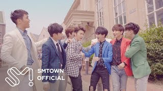 SUPER JUNIOR 슈퍼주니어 'Magic' MV