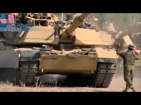 2010   M1 Abrams   HD   High Definition Trailer 720p chunk 1