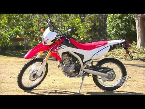 Honda CRF250L | Garland's Powersports | 270.885.6108 | Honda Powersports KY
