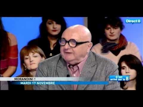 [French YTP] Jean-Pierre Coffe fait caca dans les raviolis