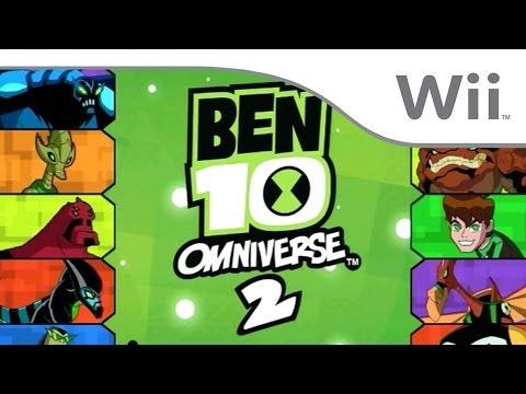 Ben 10: Omniverse 2 - First 23 Minutes