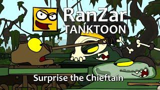 Tanktoon - Prekvapenie