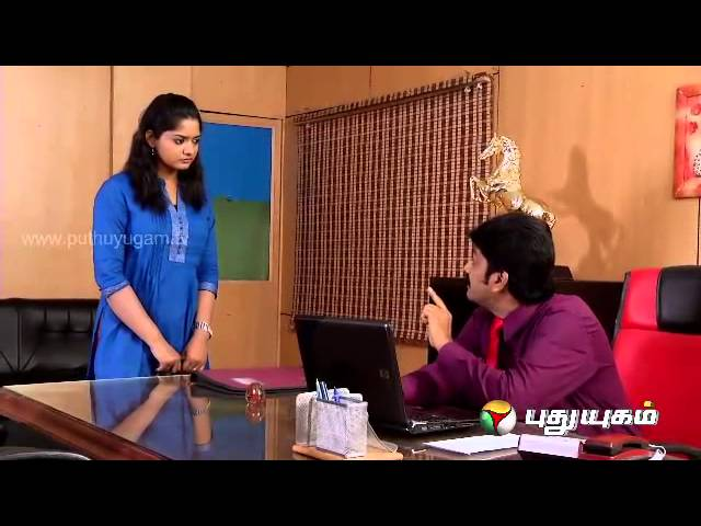 Agni Paravai Serial - Episode 83