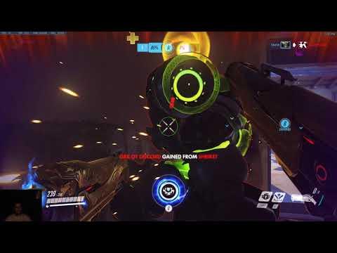 Overwatch Hero guide: Reaper