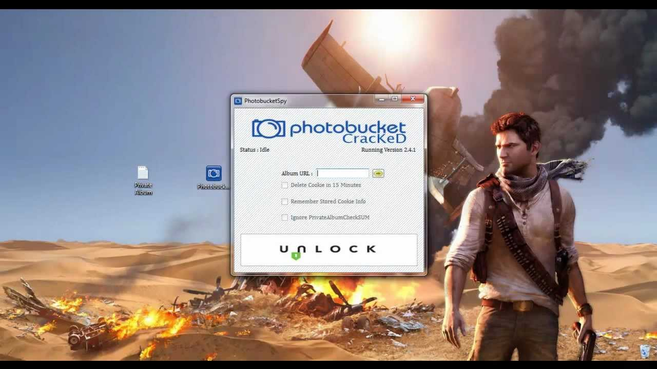 how to find photobucket accounts