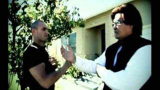 Sifu Gary Lam's Wing Chun Lightning Hands With Evangelos ( Greece ) view on youtube.com tube online.