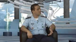 O Tenente-Coronel Aviador Henrique Rubens B. de Oliveira, assessor de Risco de Fauna do Centro de Investigação e Prevenção de Acidentes Aeronáuticos, detalha os perigos das colisões entre animais e aeronaves. Veja também mais informações na revista Aerovisão: http://issuu.com/portalfab/docs/aerovisao_2014_241