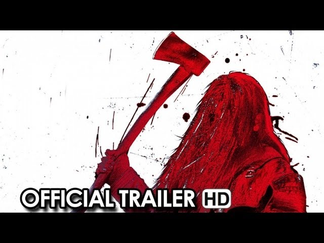 DARK HOUSE - Official Trailer (2014) HD - Horror Movie