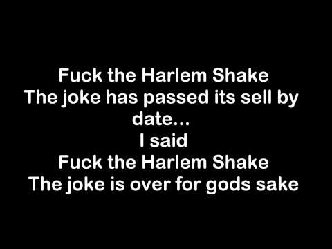 Harlem Shake (The Midnight Beast Edition) LYRICS