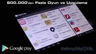 Dark EvoPad R7000 Tablet Bilgisayar