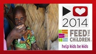 Project for Awesome 2014: Feed the Children