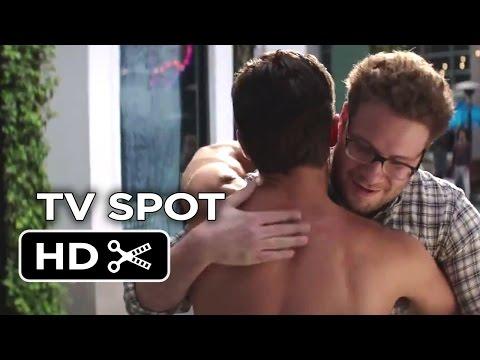 Neighbors Blu-ray TV SPOT - Love Thy Neighbor (2014) - Seth Rogen, Zac Efron Comedy HD