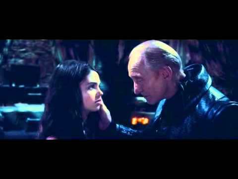 Charles Dance in Underworld 4