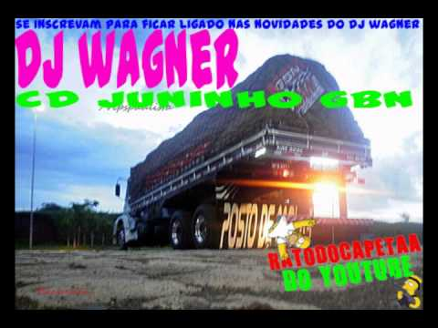 Dj wagner cd dedicado ao Juninho do GBN - CD 2013 / 2014 By RATODOCAPETAA se inscrevam