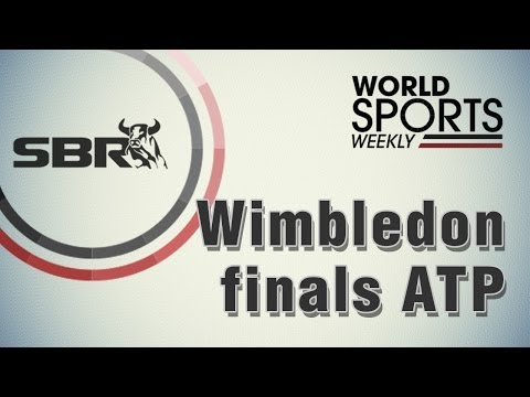 Novak Djokovic vs Roger Federer | Wimbledon 2014 Men's Final Preview