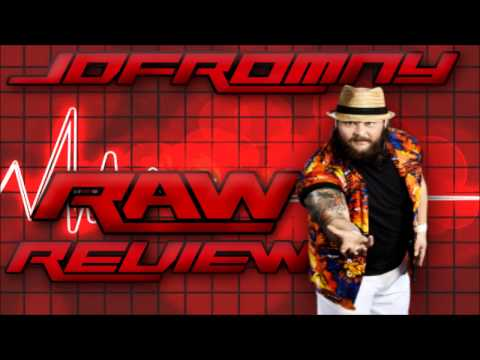 WWE Raw Review 2/24/14 | Wrestlemania XXX Build, John Cena Injured, Hulk Hogan & Undertaker Return