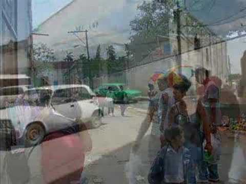 Cuba,Guanabacoa,continuidad de la destruccion.