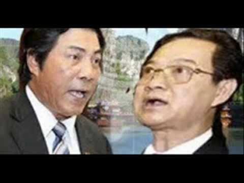Ai đã đầu độc phóng xạ ông Nguyễn Bá Thanh?