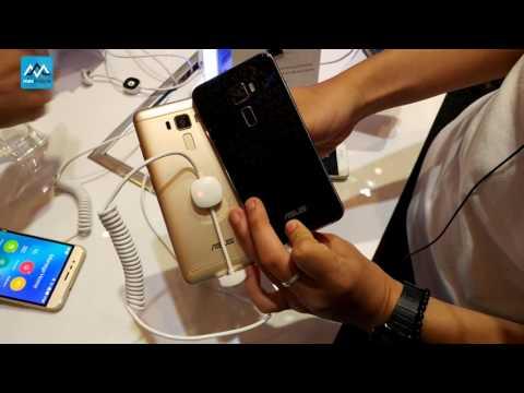 [Zenvolution] Trải nghiệm Asus Zenfone 3 Laser