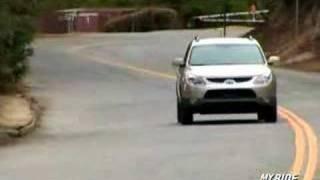 Detroit Auto Show: 2008 Hyundai Veracruz videos