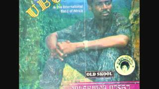 General Prince Adekunle And His Super Sonic Sounds - Hypertension