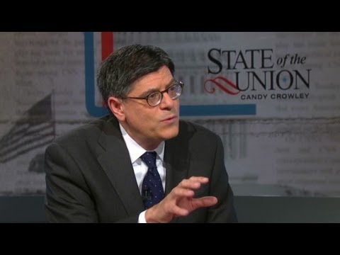 Jack Lew: shutdown has consequences
