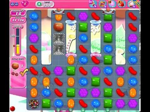 how to beat candy crush saga level 471 3 stars no boosters 259 level