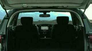 Infiniti FX 2009 videos