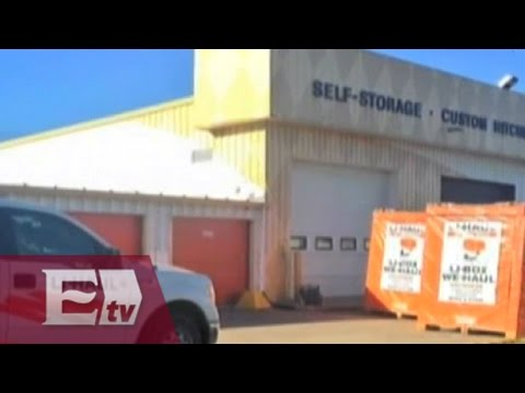 Hallan muertos a varios bebés en una empresa de Winnipeg, Canadá/ Global
