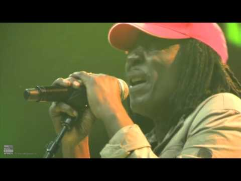 Alpha Blondy - Wish You Were Here (Pink Floyd's Cover)