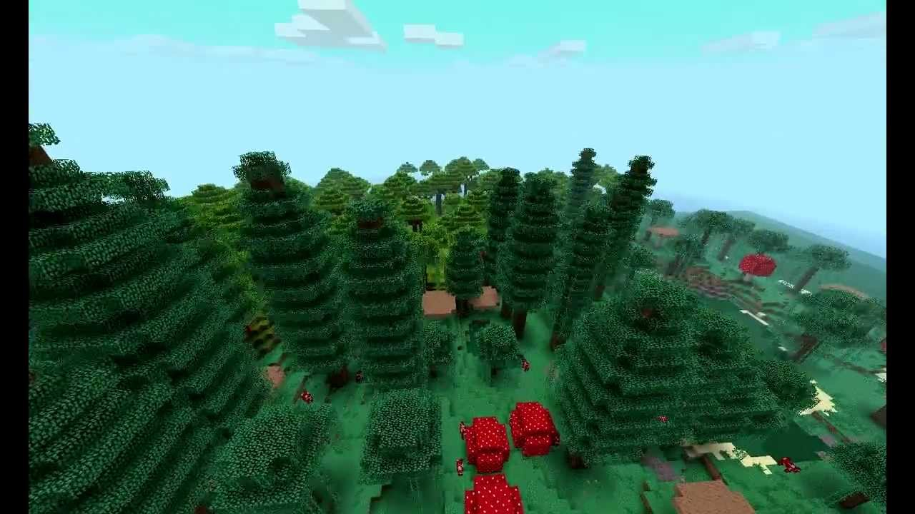 how to download biomes o plenty