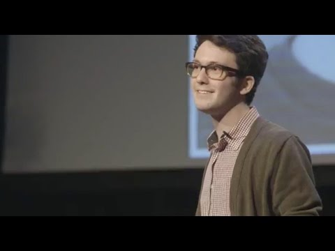 Breaking the language barrier: Tim Doner at TEDxTeen 2014