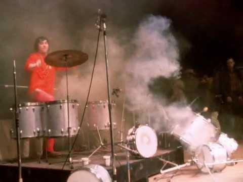 17. Monterey Pop  (D.A. Pennebaker, 1968)