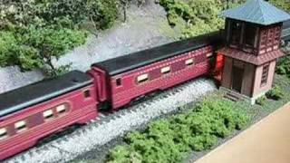 Reworked Arnold N Scale GG-1