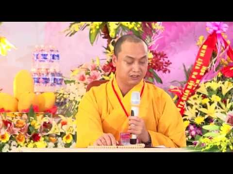HD 4 KHÓA TU PHẬT GIÁO với TUỔI TRẺ tỉnh THANH HÓA lần VI - năm 2014 (Full HD)
