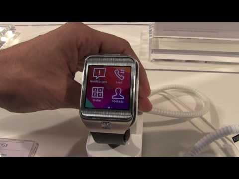 Samsung Galaxy Gear 2 y Galaxy Fit, análisis al completo - MVL Manía