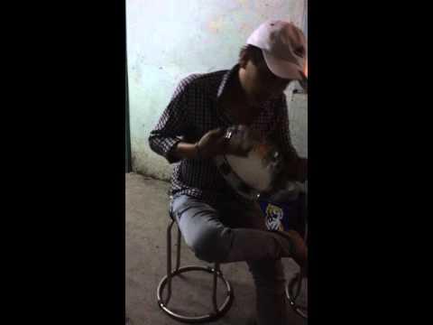gõ bo Lộc Shaker  Củ Chi (vòng xoay Phú Lâm) part1