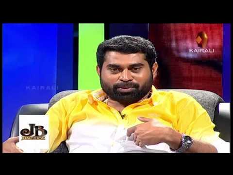 Suraj Venjaramoodu mimics Oommen Chandy
