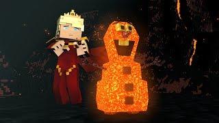 """Let It Glow"" A Minecraft Parody Of Disney's Frozen Let"